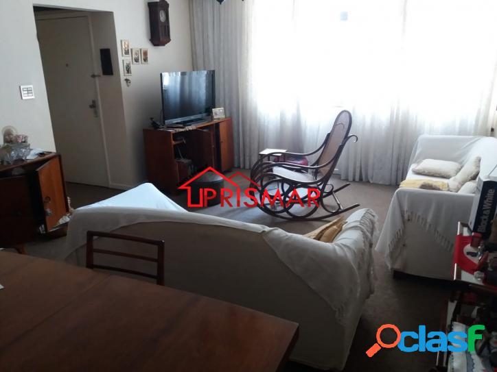 3 dormitorios 1 suite closet canal 3 há 100 metros praia 1 vaga 2