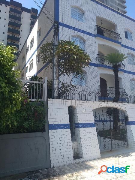 Apartamento 2 dormitórios no centro da vila caiçara, ótimo valor