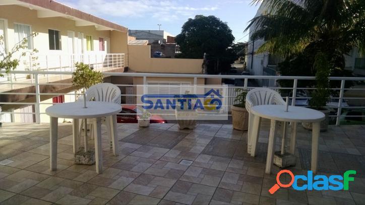 Apartamento 1 quarto condomínio Praia Siqueira Cabo Frio