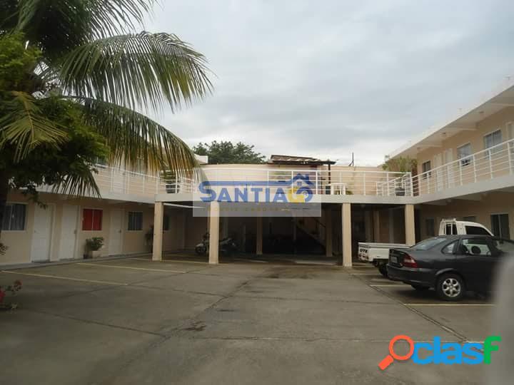 Apartamento 1 quarto condomínio Praia Siqueira Cabo Frio 2
