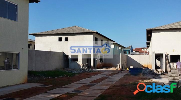 Casa duplex nova condomínio Jd Caiçara Cabo Frio RJ 1