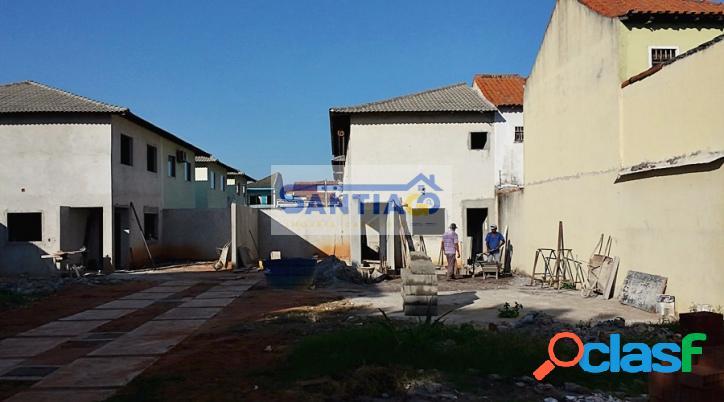 Casa duplex nova condomínio Jd Caiçara Cabo Frio RJ 2