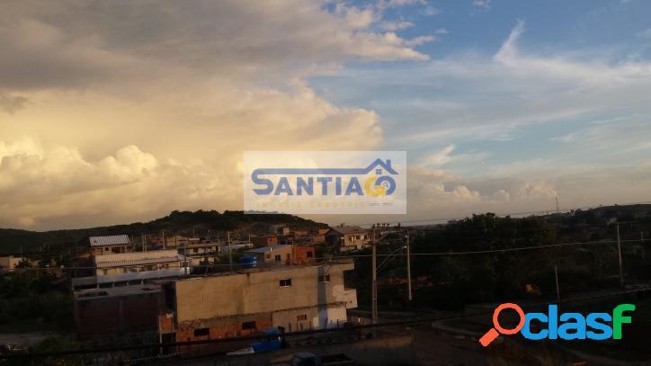 CASA TRIPLEX COM SUÍTE NO JARDIM ESPERANÇA EM CABO FRIO 1