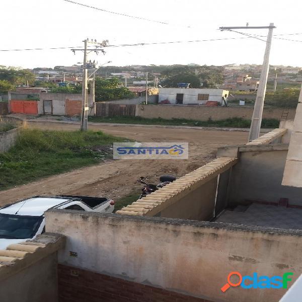 CASA TRIPLEX COM SUÍTE NO JARDIM ESPERANÇA EM CABO FRIO 2
