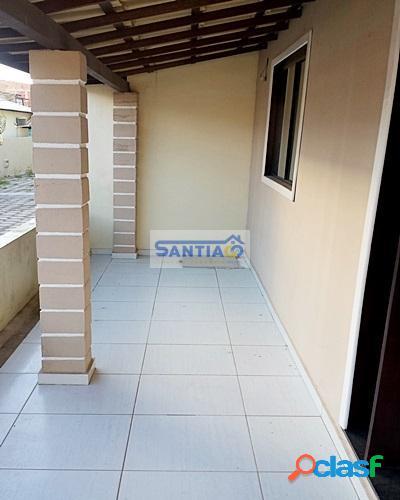 Casa duplex, 2 quartos, nova, São Pedro da Aldeia RJ. 3