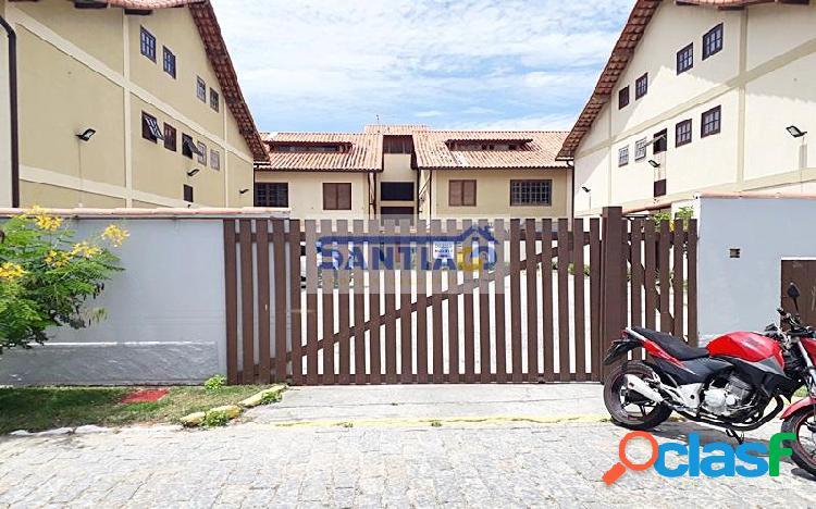 Casa linear a venda em condomínio no peró em cabo frio