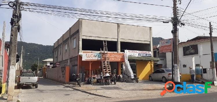 Locação comercial e residencial no rio vermelho em florianópolis