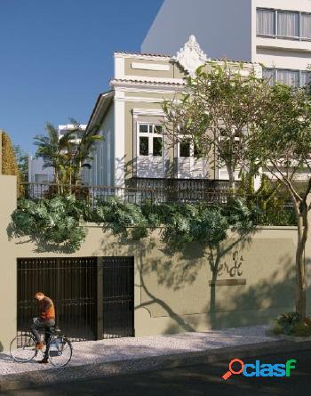 Apartamento para venda em rio de janeiro / rj no bairro jardim botânico