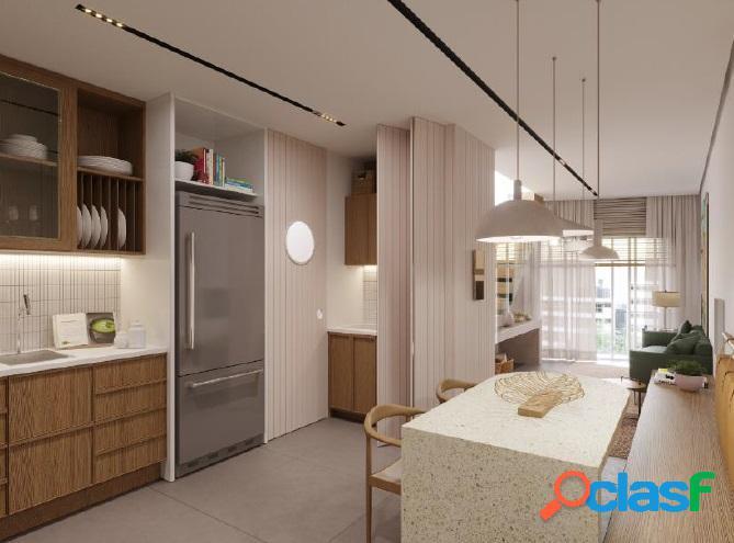 Apartamento para Venda em Rio de Janeiro / RJ no bairro JARDIM BOTÂNICO 3