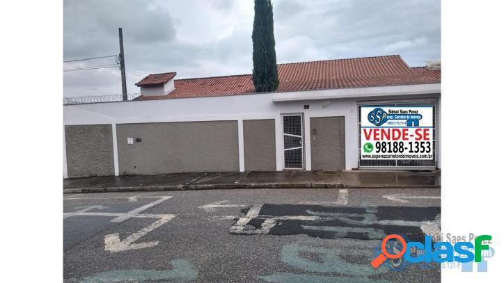 Casa térrea vila carvalho – sorocaba
