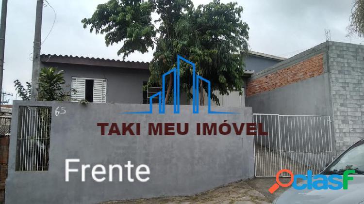 Vendo ou aceito proposta troca linda casa esteio x ap / poa. 180.000