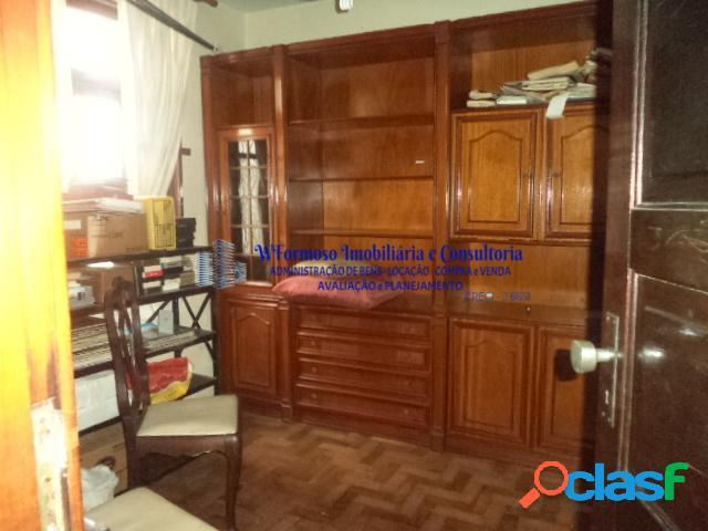 Casa Duplex com 04 quartos à venda no Grajaú, Rio de Janeiro - RJ 2