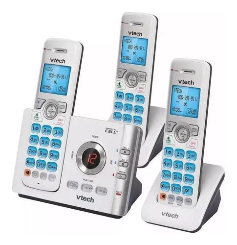 3 telefones s