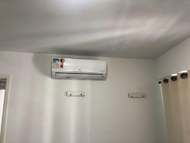 Ar condicionado lg split inverter 11.500btu