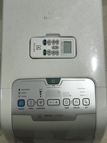 Ar condicionado portátil electrolux 10000 btus