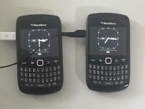 Backberry 9620 nextel gsm leia descricao
