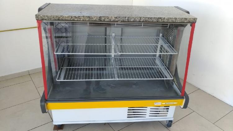 Balcão refrigerado 220 volts