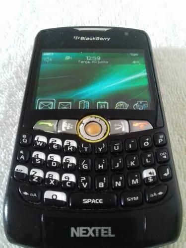 Celular blackberry nextel 8350i