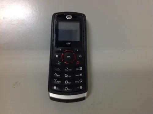 Celular Motorola Nextel I335 Retirada De Peças / Carcaça