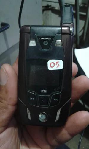 Celular motorola nextel i880