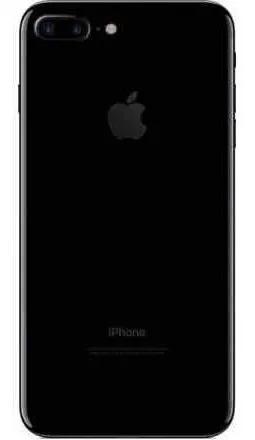 Celular iphone 7 plus 256 preto