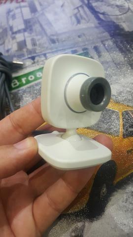 Câmera microsoft xbox 360 live vision