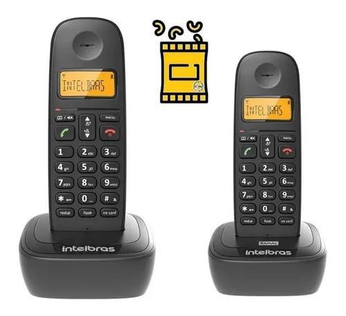 Combo aparelho de telefone fixo s