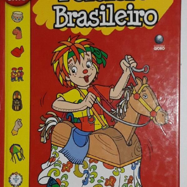 Folclore brasileiro - livro