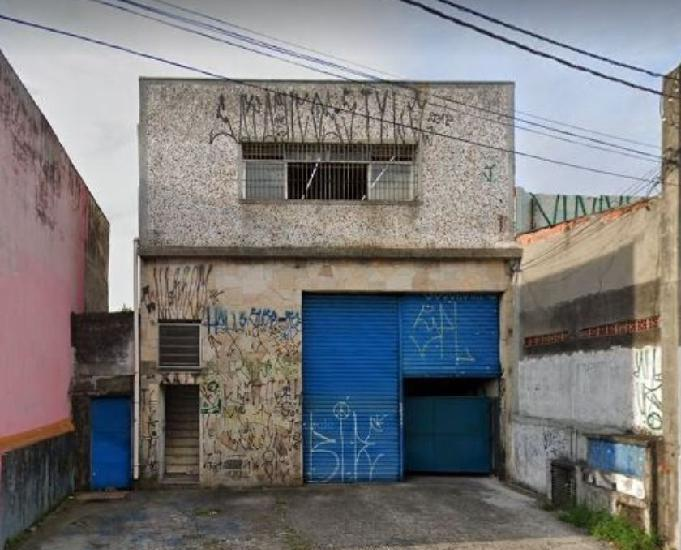 Galpão vila maria 400m2 5,5m pé direito r$ 6.000