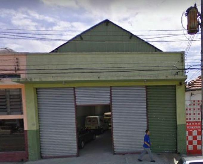 Galpão vila maria 500m2 5,5m pé direito r$ 7800