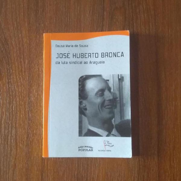 José humberto bronca
