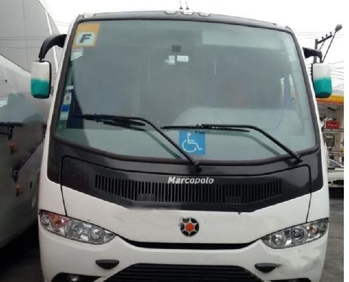 Micro onibus sênior agrale ma-10 cód.6511 ano 2014