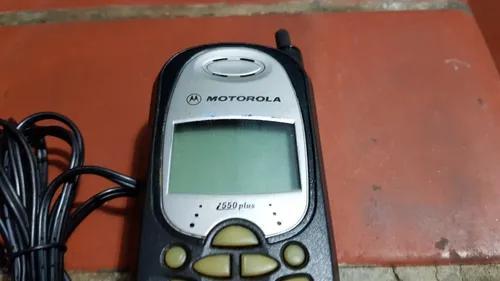 Motorola i550 plus nextel - colecionador