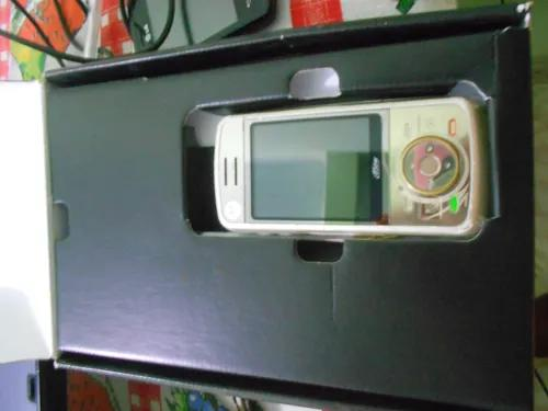Motorola i856w na caixa
