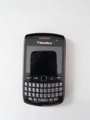 Nextel blackberry curve 9620 preto