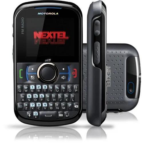 Nextel i 475 s