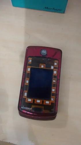 Nextel i9 com defeito