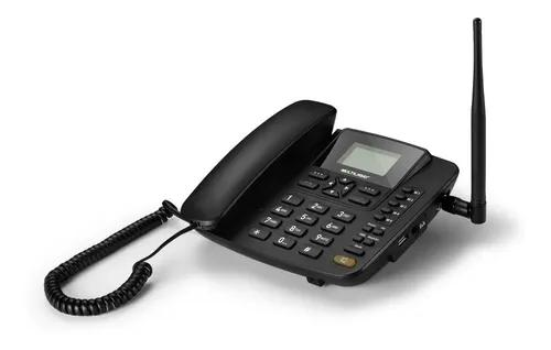 Telefone celular rural chácara fazenda maior alcance 2 chip