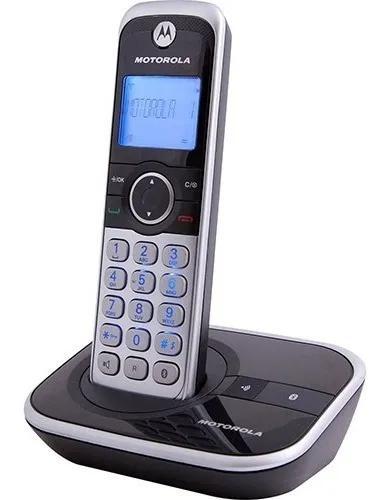 Telefone motorola gate 4800bt dect s