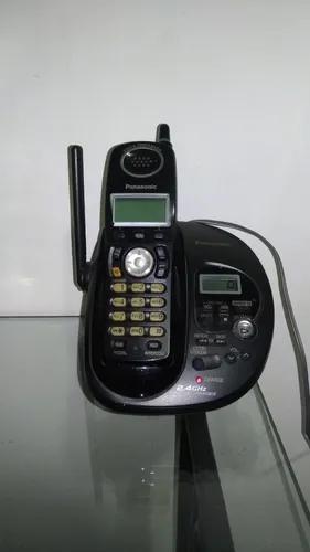 Telefone s/fio panasonic secretária,leia todo o anúncio!