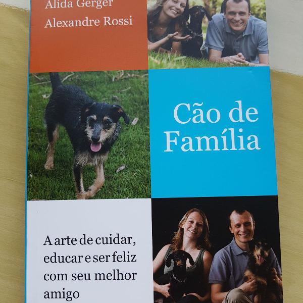 Cão de família