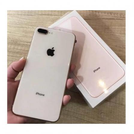 Iphone 8 plus - branco de r$ 639,00 por r$ 330,00