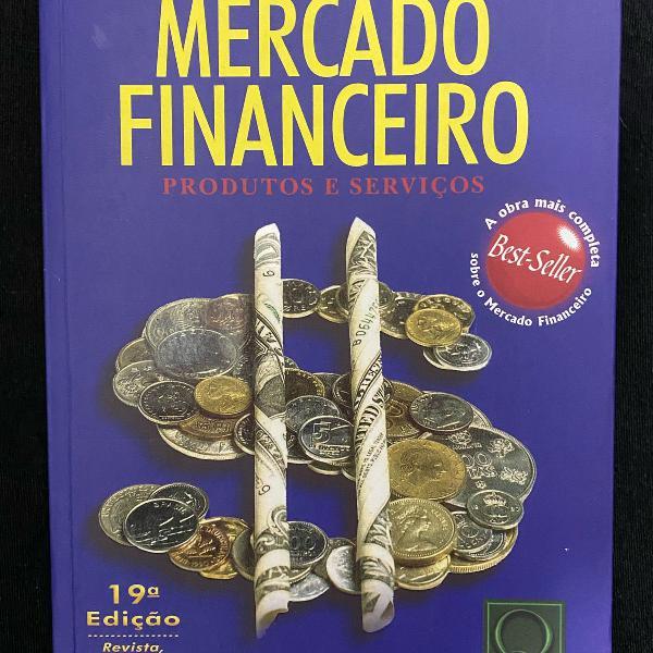 Livro mercado financeiro 19 edição