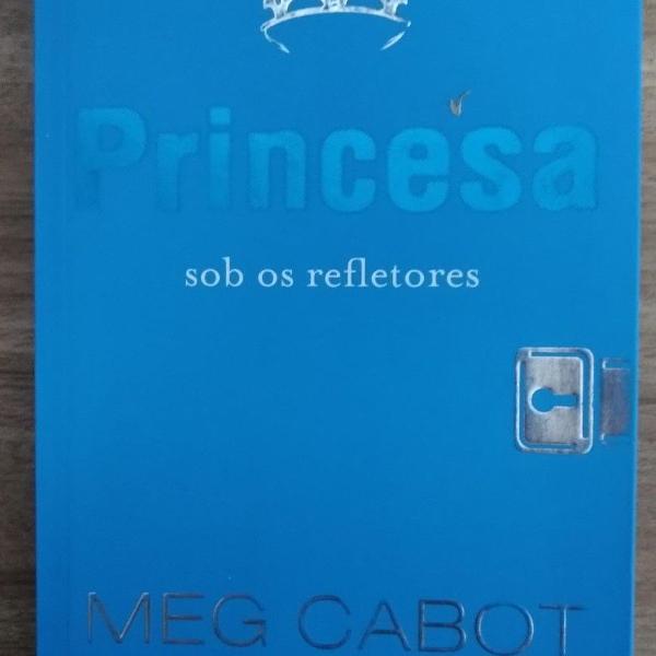 Vol. 2 o diário da princesa