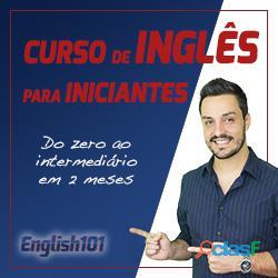 Curso de Inglês para iniciantes: hotm.art/aprenderingles1