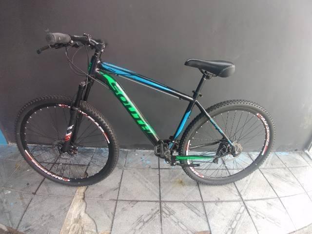 Bicicleta aro 29 (nova)