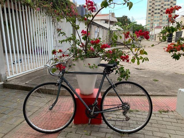 Bicicleta speed - monark 10
