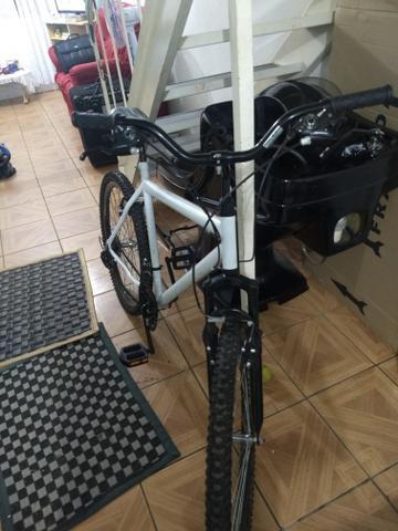 Bicicleta em excelente estado