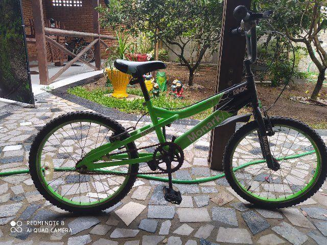 Bike bmx monark