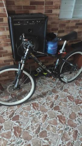 Bike gts 2.0 inteira shimano e v max